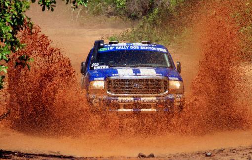 Ford Racing Trucks /Território Motorsport fecha temporada 2011 com dever cumprido