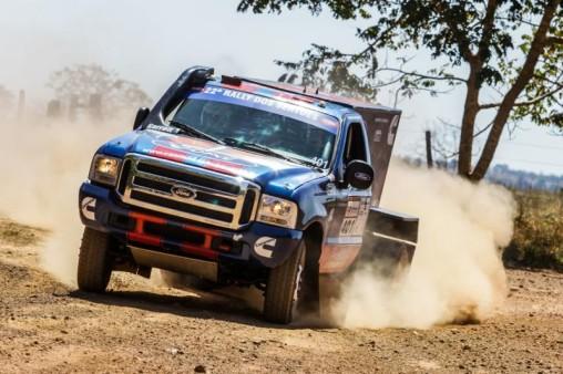 Ford Racing Trucks / Território Motorsport