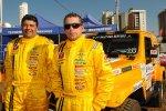 Troller Racing / Território Motorsport no Rally dos Sertões