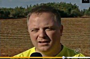 TV TEM/Globo mostra preparação da equipe para o Rally dos Sertões