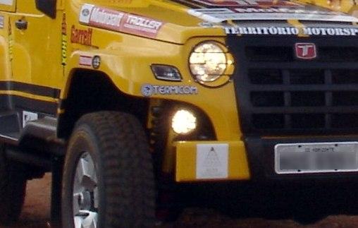 Termicom aposta também no desempenho da Equipe Troller Racing/ Território Motorport