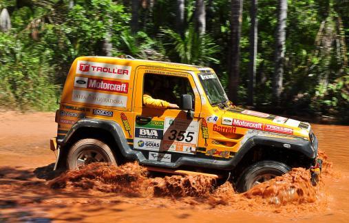Troller Racing/Território Motorsport conquista mais um segundo lugar na Production (T2)