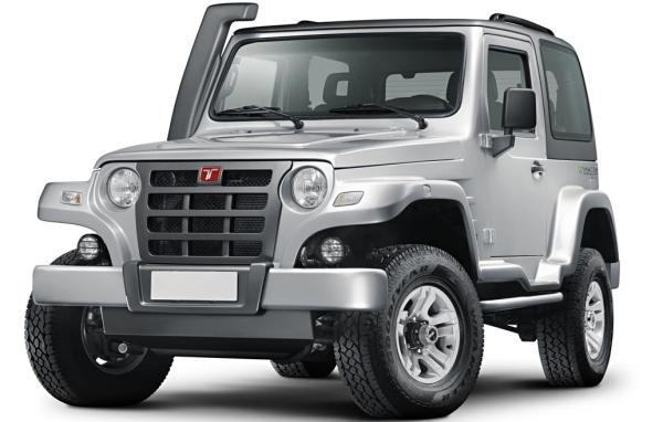Troller registra recorde com a pré-venda do novo T4 2013