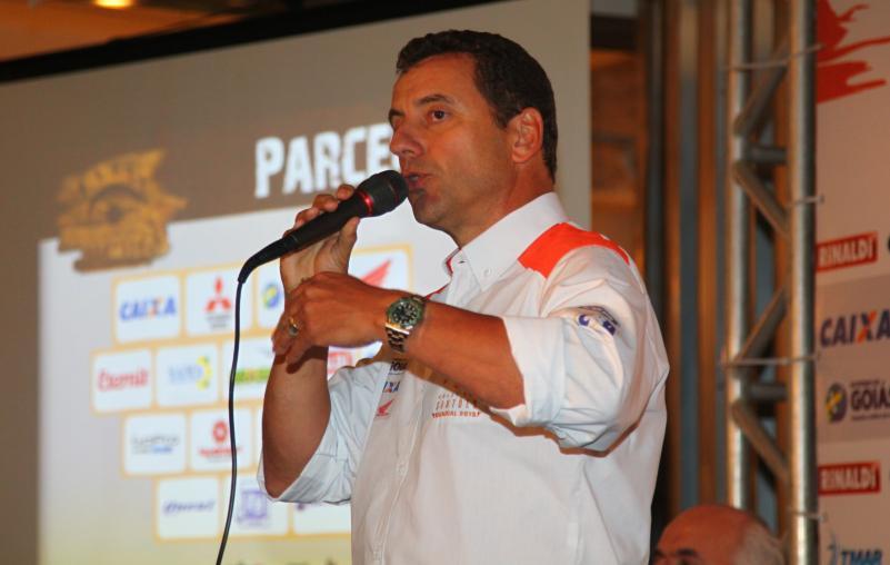 Com 60% dos 4.115 quilômetros cronometrados, edição 2013 do Rally dos Sertões apresenta diversidade de pisos, velocidades e estratégias
