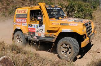 Troller Racing /Território Motorsport segue líder na Production T2 e encara nesta quarta o Jalapão