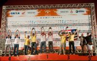 Marinzeck /Ribeiro vencem também a última etapa e ficam como vice-campeões e Cadasso /Grochowsky fecham o rali na terceira posição