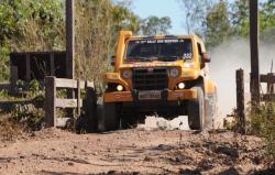 Troller Racing /Território Motorsport vence dia do Jalapão e segue nesta quinta (1º) para Minaçu/GO