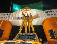 Troller volta a ter alto desempenho no Rally dos Sertões