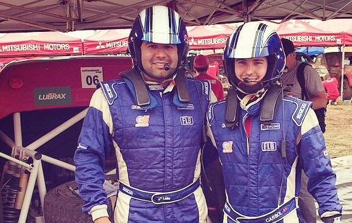 Equipe Troller Racing/Território Motorsport terá dupla goiana no Rally dos Sertões