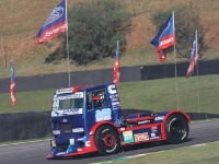 Edu Piano na Fórmula Truck 2013