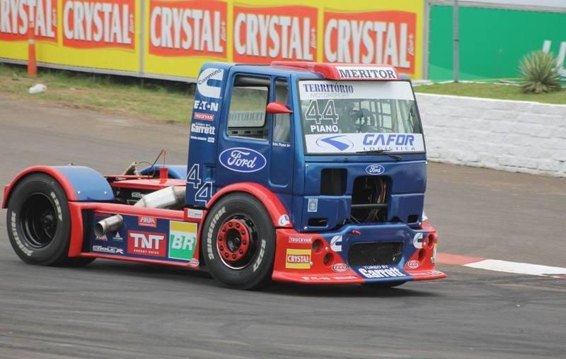 Fórmula Truck iniciou a temporada no autódromo de Tarumã (RS)
