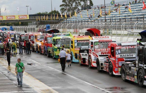 Prestes a atingir maioridade, Fórmula Truck abre temporada de 2013 no Sul