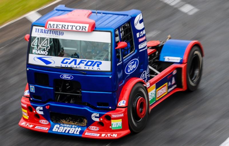 Gafor Logística fecha parceria com Território Motorsport
