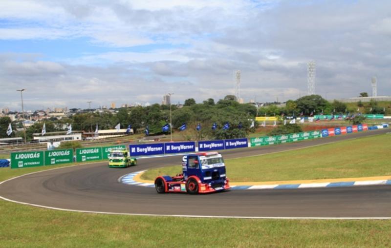 Caruaru (PE) recebe F-Truck pela 16ª vez no GP Aurélio Félix