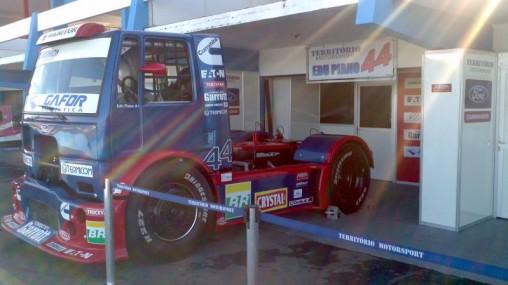 Território Motorsport em Goiânia 2013