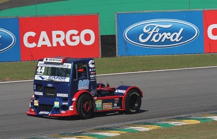F-Truck: maior evento do calendário terá 16ª edição em Interlagos
