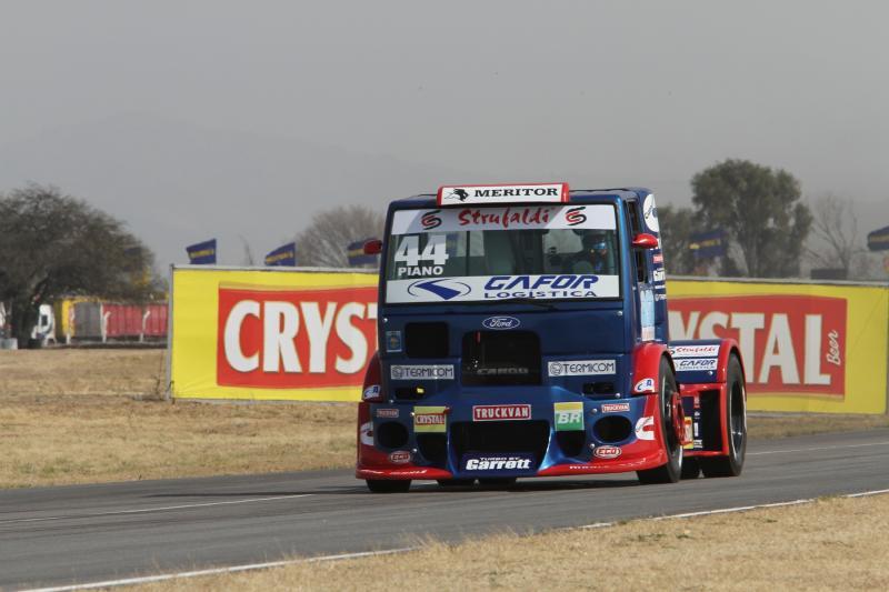 Sede da última etapa da F-Truck 2013 será Brasília (DF)