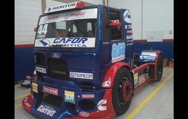 Cerâmica Strufaldi é a mais nova parceira da Equipe Território Motorsport
