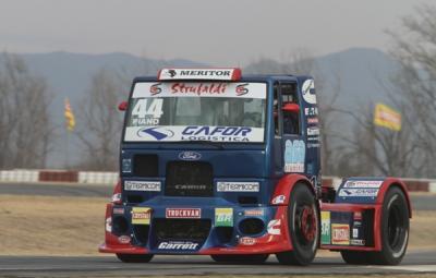 Imagens da Território Motorsport na etapa de Córdoba na Argentina da Fórmula Truck