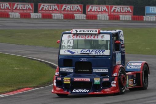 Edu Piano na F-Truck 2013