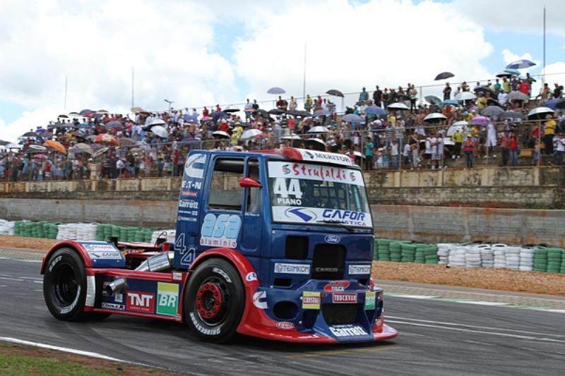 Edu Piano garante sexto lugar na etapa de Brasília (DF)