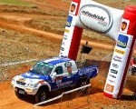 Mitsubishi Cup 2011 - 1a etapa - Paulinia (SP), 02/04
