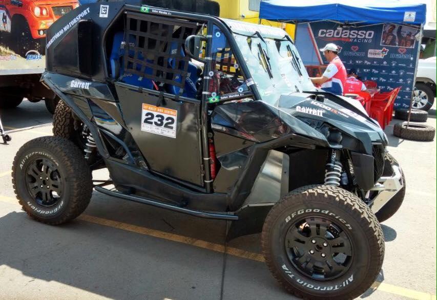 Território Motorsport UTV Team